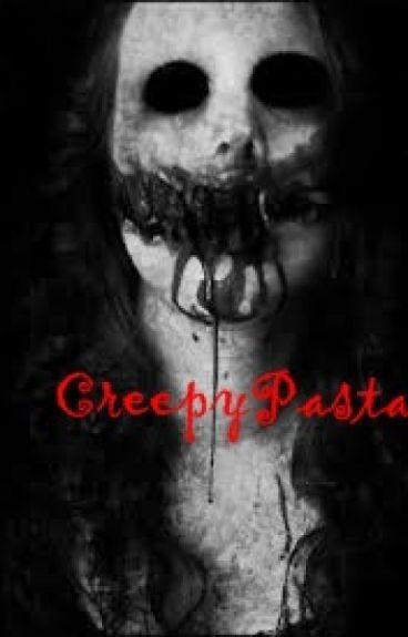Creepypasta (horror)