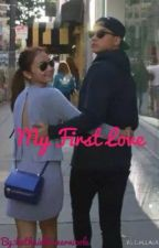 My First Love by kathniellovernicole