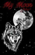 My Moon by Riky26