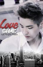 Love Game by Wu_Nstplw