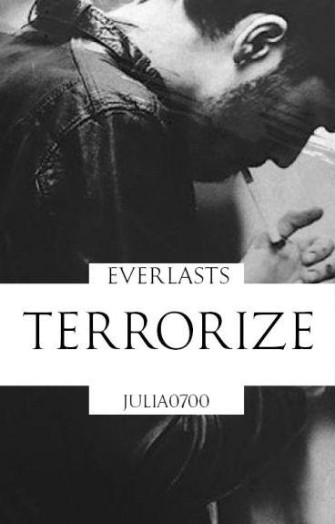 Terrorize    z.m                          (russian translation)