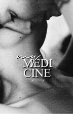 my medicine・jdb by p-vris