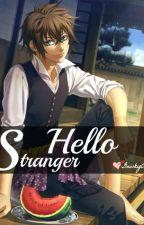 Hello Stranger (BxB) by GawkyCat