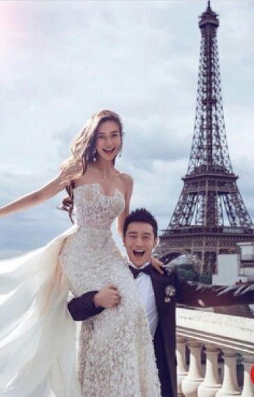 marrying || mark tuan
