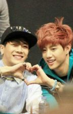 4 Day Experiment (Markson Fanfic) by marksonfanfics
