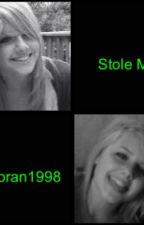 Stole My Heart (Niall Horan fanfiction) by PeterHaleLover