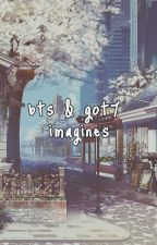 BTS & GOT7 Imagines by kwonstar
