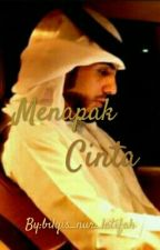 Menapak cinta by Alfazzar-you