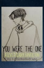 Levi x Reader | Lemons | [You Were the One] by LittleBallofCute
