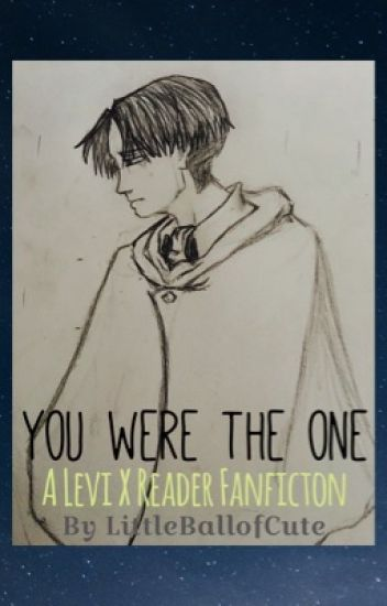 Levi x Reader | Lemons | [You Were the One]