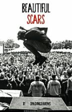 Beautiful Scars (A Jack Barakat Fanfic) by GlitterGaskarth