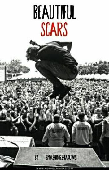 Beautiful Scars (A Jack Barakat Fanfic)