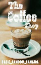The coffee shop by basic_fandom_fangirl