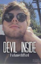 Devil inside  > lrh by fxckmecliffxrd