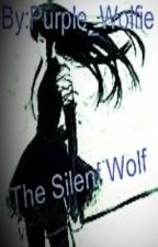 The Silent Wolf by Purple_Wolfie