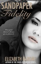 Sandpaper Fidelity by elizabethbarone