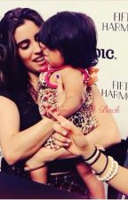 Never Look Back (A Lauren Jauregui Story) by harmonyharmonie