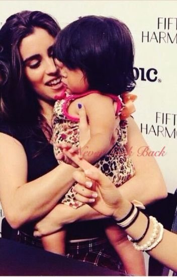 Never Look Back (A Lauren Jauregui Story)