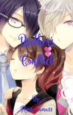 Brother's conflict by Hime_sama22