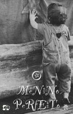 O menino perfeito by Minina_Misteriosa