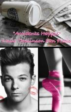 """""""Accidents Happen."""" A Louis Tomlinson Fan Fiction. by _Tommos_Girl_"""