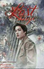 My Last Stage? (EXO Kai fanfiction) by KaMikA97
