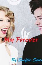 My Forever - Sequel To In Love With A Nanny(Haylor AU) by SwiftieSpice