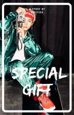 Special Gift (Taehyung X Irene) by Akatsukiv
