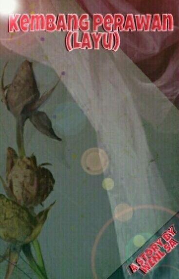 Kembang Perawan (Layu)