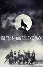 [Fanfic][EXO couples] Bộ tộc Người Sói: EXO WOLF by Jinnie_EXO0804