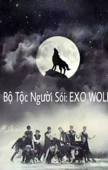 [Fanfic][EXO couples] Bộ tộc Người Sói: EXO WOLF
