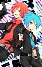 Nagisa's bodyguard! by Kagamine_Ren