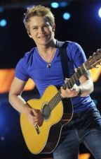 All You Ever Wanted - A Hunter Hayes Love Story by melissashelbyx