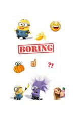 Boring... ?!  by NadiaStyles13
