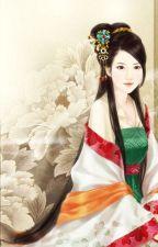 Phế Vật Tiểu Thư Khuynh Thiên Hạ by tieuquyen28
