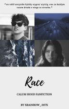 race • hood by xrainbow_007x
