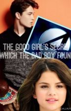 The Good Girl's secret which the Bad Boy found by BlueMonstorrr1