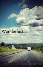 Wanderlust by JoymeeOblefias