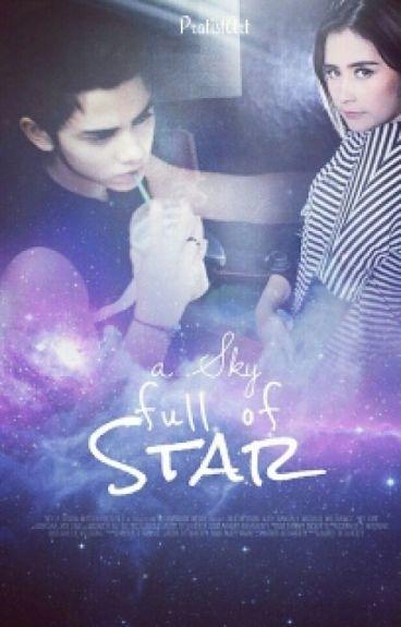 A Sky Full Of Star