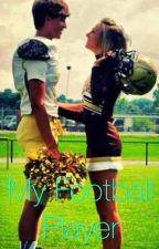 My Football Player by AmeezyysMahomie