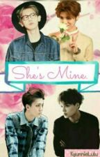 She's Mine. [COMPLETED] by KyunnieLulu