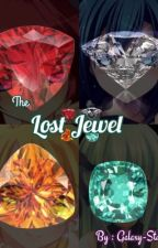 The Lost Jewel by galaxy-star