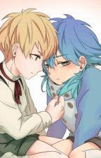 DRAMAtical Murder (Kids) X Reader by LeonyCahyadi30