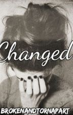 Changed. (One Direction) (On Hold) by BrokenAndTornApart