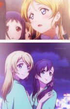 We were alike.. (Nozoeli) by Vausemann
