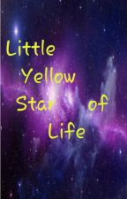 Little Yellow Star of Life by JustinEnglish1