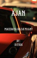 AJAN by ditu26