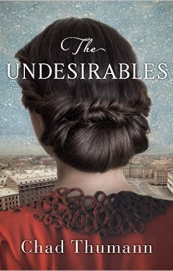 The Undesirables (Sample Chapter)