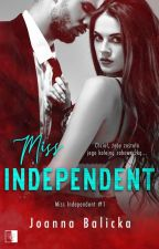 Miss Independent by nahbabe