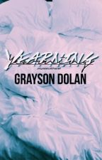 Yearning (Grayson Dolan) 2 by dallasmycarpenter